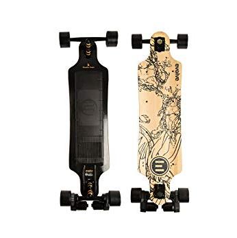 Evolve Skateboards GT Street Electric Longboard Skateboard