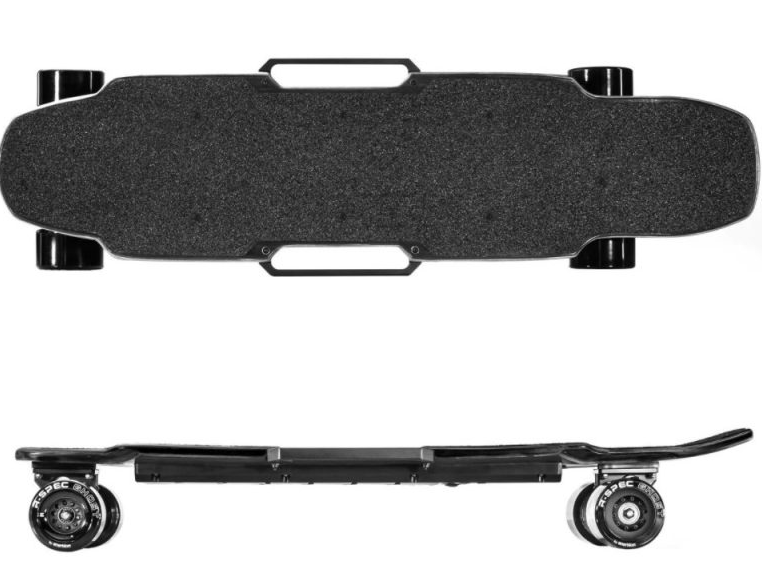 Raptor 2 Direct Drive Electric Skateboard