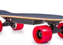 PARADOX ELECTRIC SKATEBOARD
