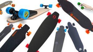 Best Electric Skateboard Kits