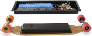 DIY Skateboard 10S5P Dual Motor Belt Drive Power Truck Kit