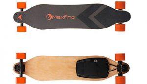 Maxfind new design