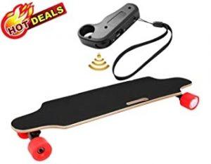 Meepo Board V2 Skateboard Kit