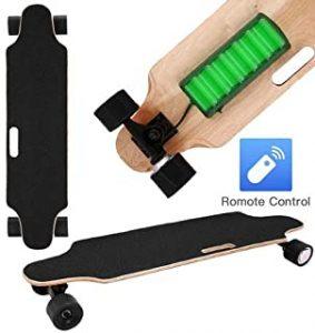 WowGo Electric Skateboard Kit