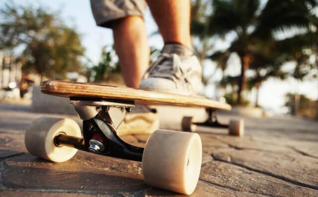 DIY your own Electric Skateboard N